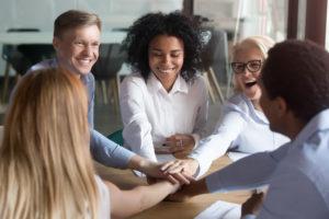 Employment Agency WA - Merge Group - Recruitment Agency